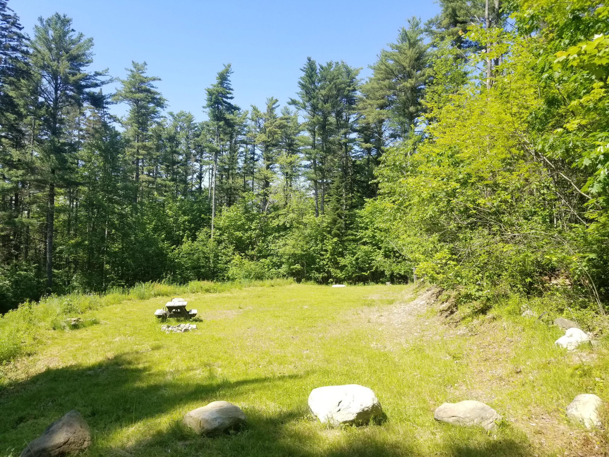 1.26+/- Acres Lower Round Pond – Bristol